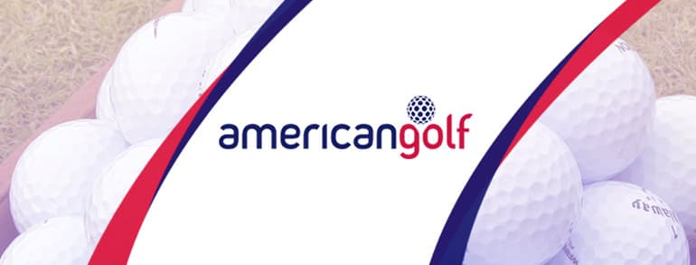 American Golf Promotional Codes 2018