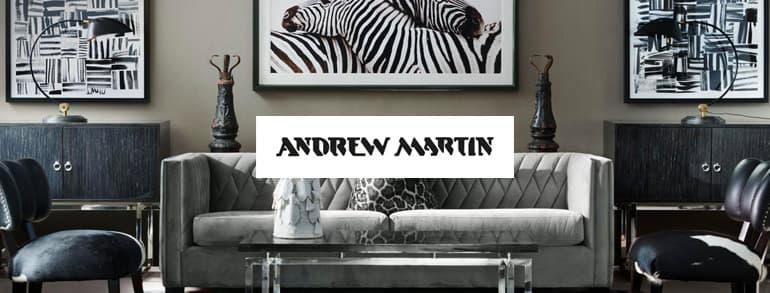 Andrew Martin Promo Codes 2019