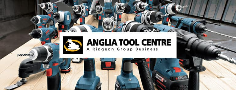 Anglia Tool Centre Order Codes 2018