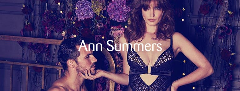 Ann Summers Promo Codes 2018