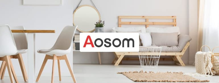 Aosom Discount Codes 2020