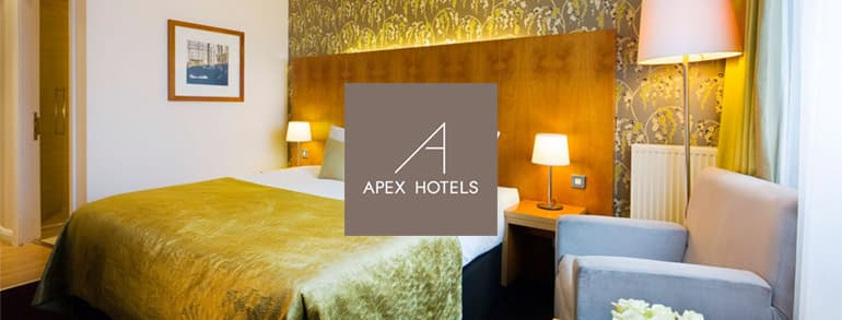 Apex Hotels Promo Codes 2018 / 2019