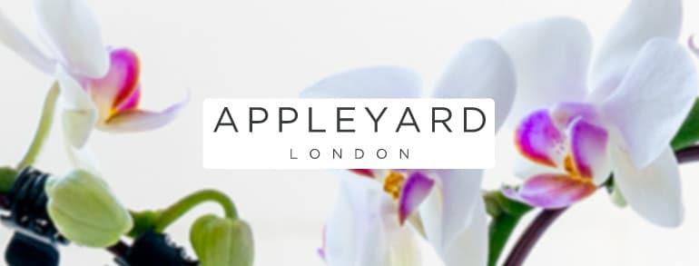Appleyard Flowers Discount Codes 2021