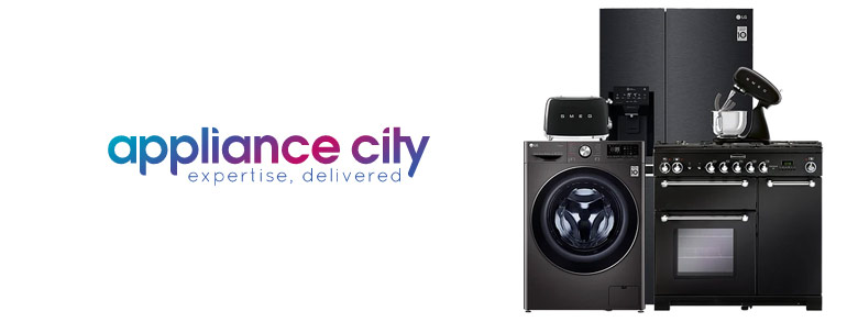 Appliance City Voucher Codes 2020