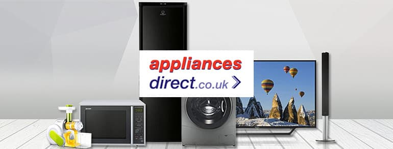 Appliances Direct Promo Codes 2019