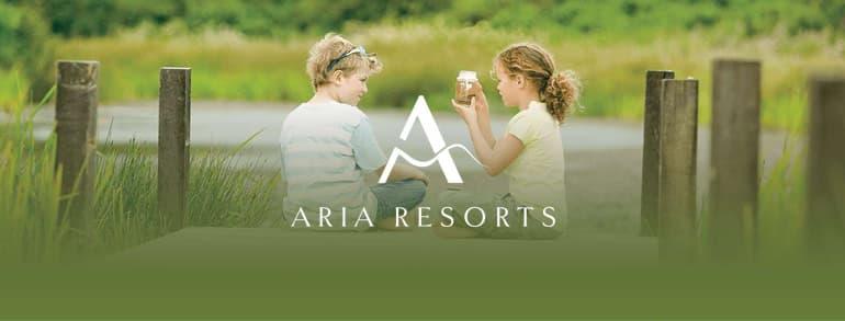 Aria Resorts Voucher Codes 2019 / 2020