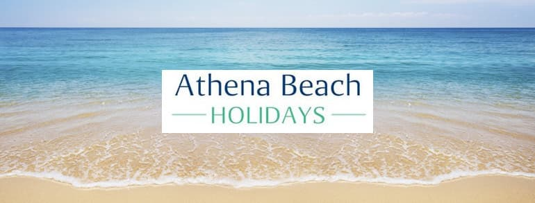 Athena Beach Holidays Voucher Codes 2020 / 2021