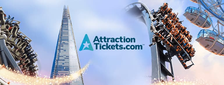 AttractionTickets.com Discount Codes 2020