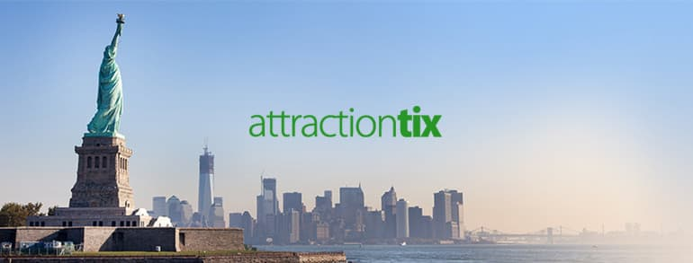 Attractiontix Discount Codes 2019