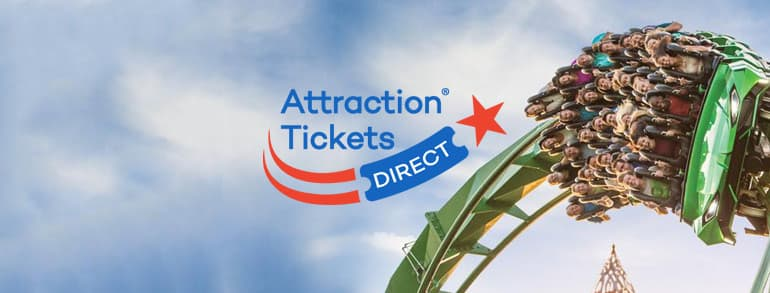 Attraction Tickets Direct Voucher Codes 2019 / 2020