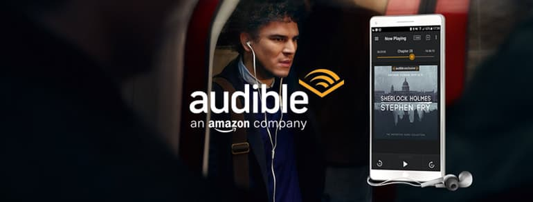 Audible UK Promotional Codes 2020