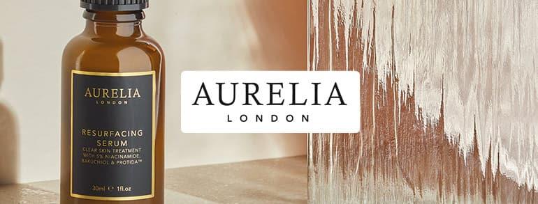 Aurelia London Discount Codes 2021