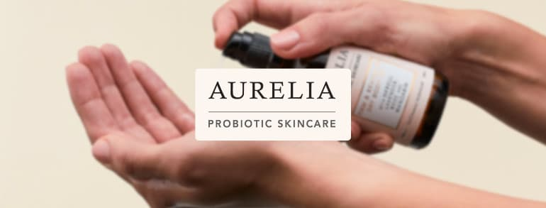 Aurelia Skincare Discount Codes 2021