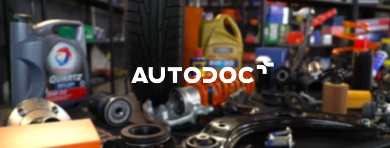 Autodoc Promo Codes 2021