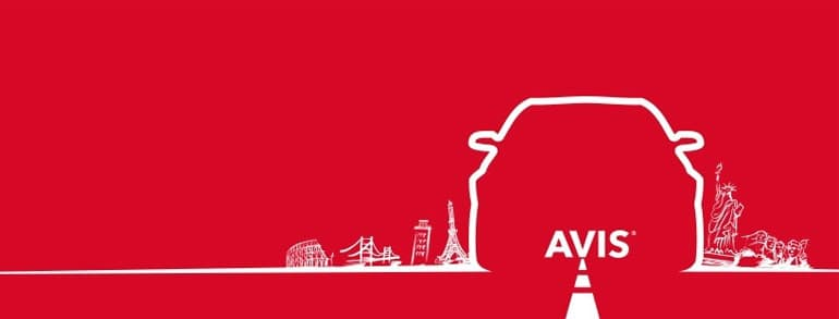 Avis Offer Codes 2018 / 2019