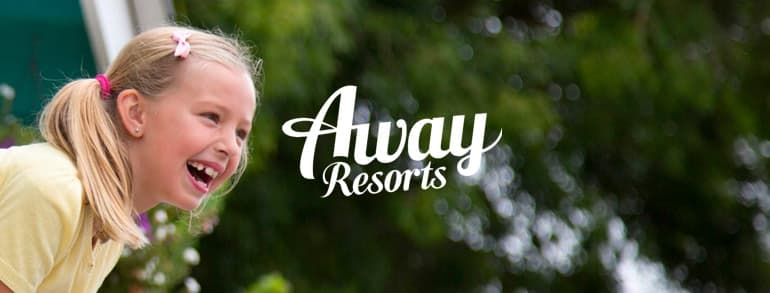 Away Resorts Voucher Codes 2019