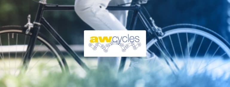 AW Cycles Voucher Codes 2020