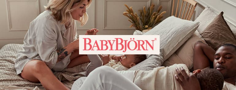 BabyBjorn UK Discount Codes 2020