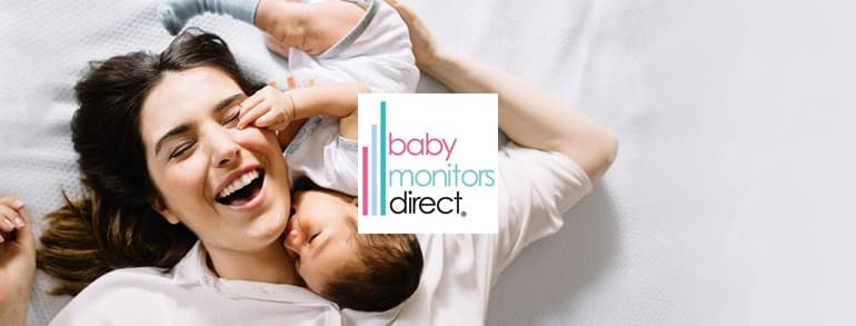 Baby Monitors Direct Voucher Codes 2019