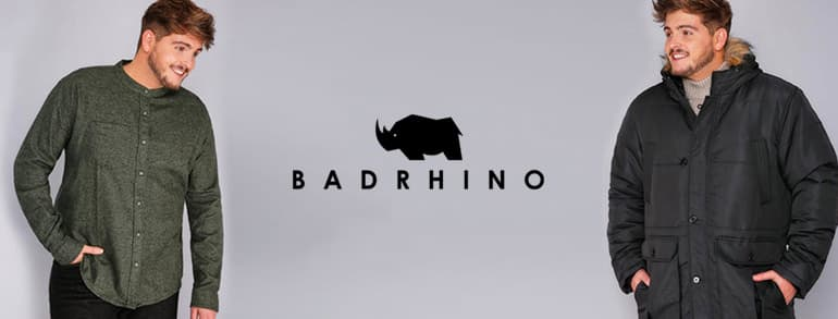 Bad Rhino Voucher Codes 2018