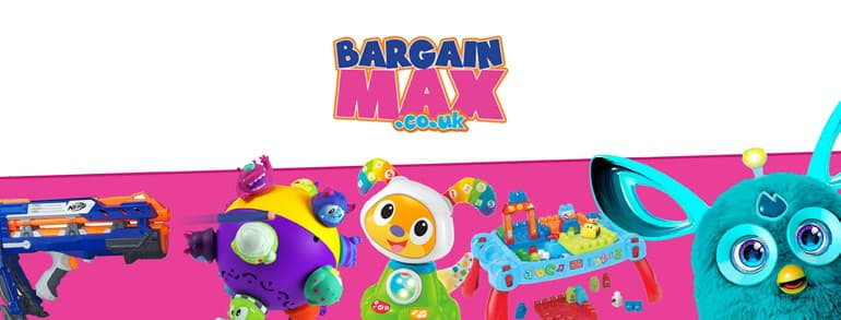 Bargain Max Discount Codes 2020