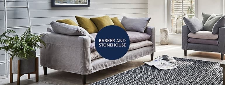 Barker and Stonehouse Discount Codes 2020