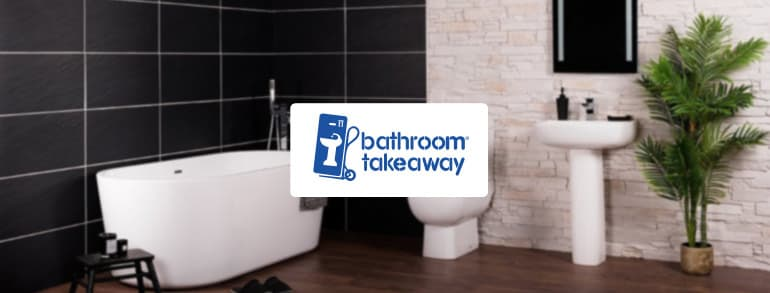 Bathroom Takeaway Voucher Codes 2019