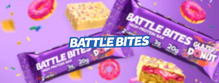 Battle Bites Discount Codes 2021