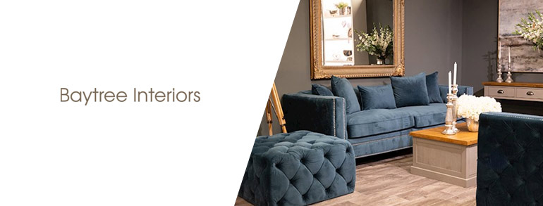 Baytree Interiors Voucher Codes 2020