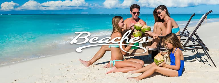 Beaches UK Voucher Codes 2019