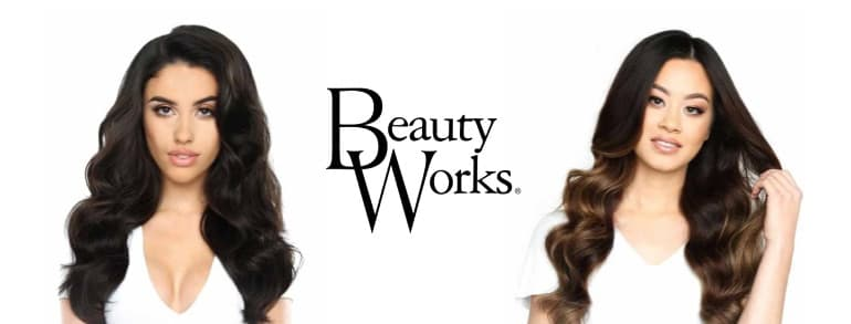 Beauty Works Discount Codes 2020