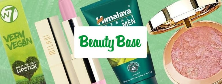 Beauty Base Discount Codes 2021