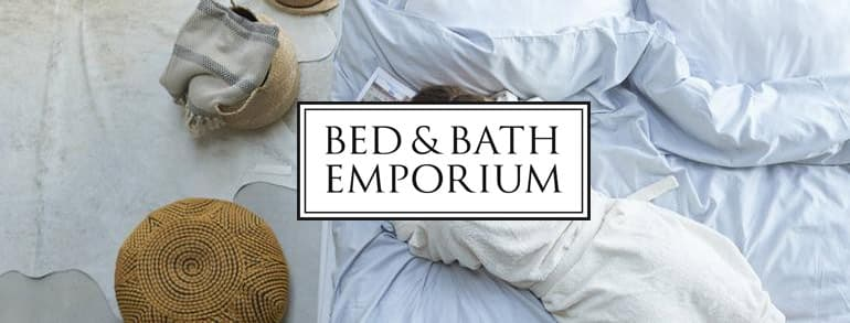 Bed and Bath Emporium Discount Codes 2020