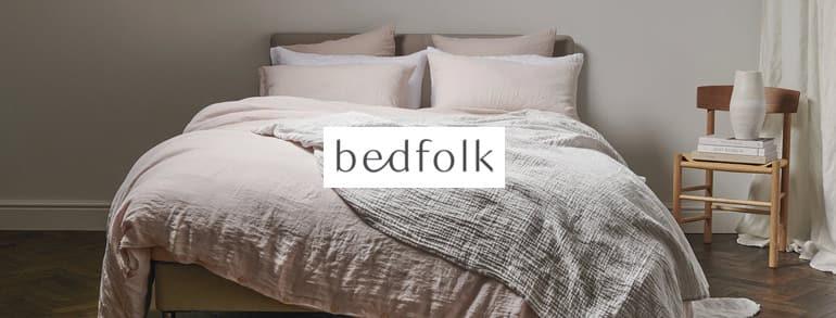 Bedfolk Discount Codes 2021