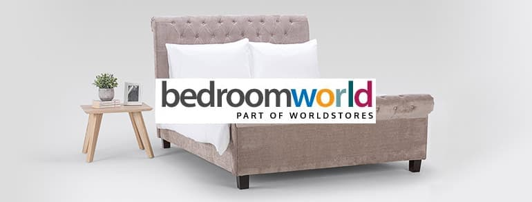Bedroom World Coupon Codes 2018
