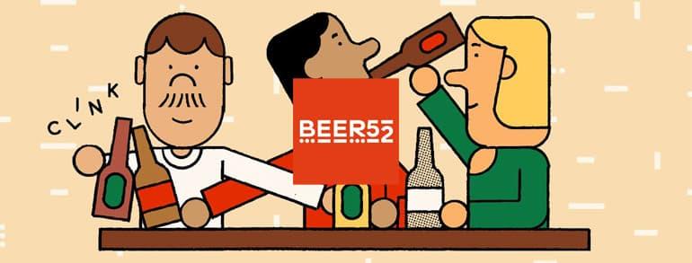 Beer52 Promo Codes 2020