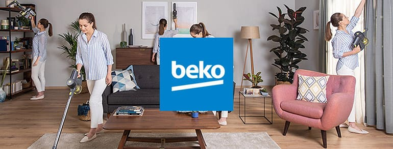 Beko Discount Codes 2020