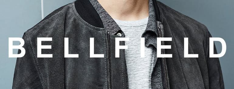 Bellfield Discount Codes 2020