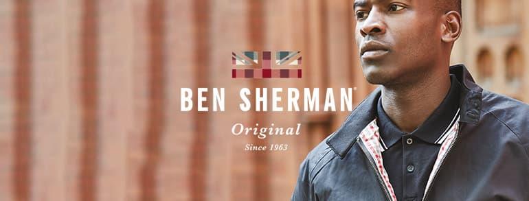 Ben Sherman Discount Codes 2019