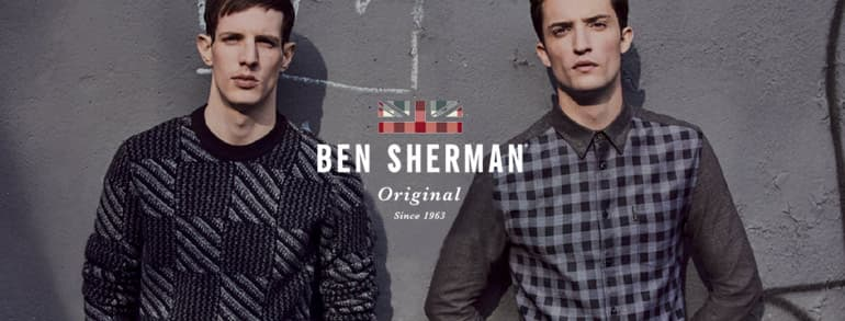 Ben Sherman Discount Codes 2019
