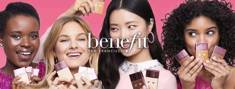 Benefit Cosmetics Promo Codes 2019