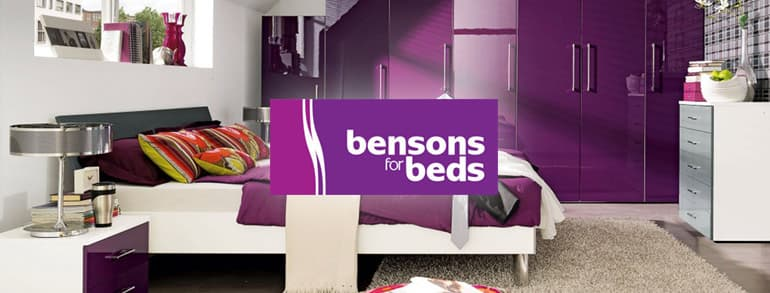 Bensons for Beds Promotion Codes