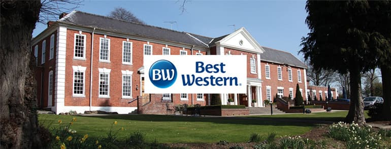 Best Western Hotels Voucher Codes 2018