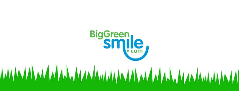Big Green Smile Discount Codes 2020