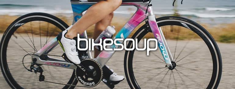 Bikesoup Voucher Codes 2019