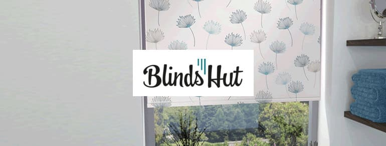 Blinds Hut Discount Codes 2020