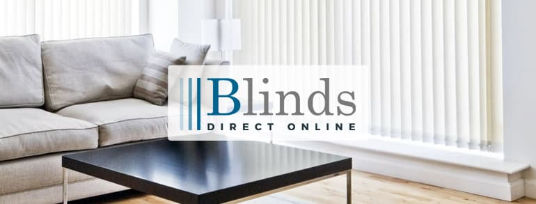 Blinds Direct Online Coupon Codes 2019