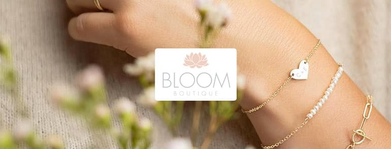 Bloom Boutique Discount Codes 2021