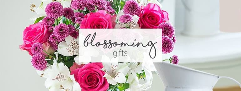 Blossoming Gifts Discount Codes 2021