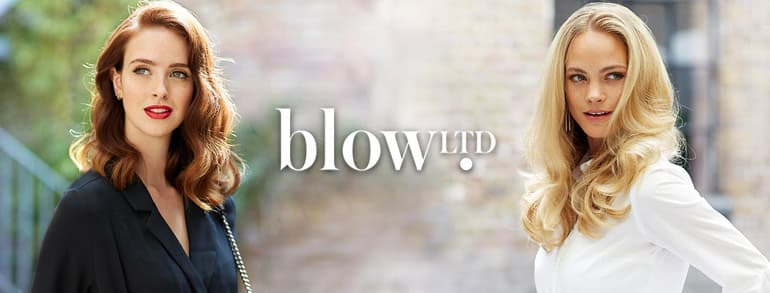 Blow Ltd Discount Codes 2020